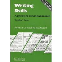 Фото книги Writing Skills Teacher's Book